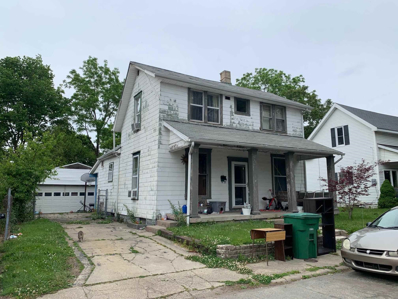 1206 Southern, New Castle, IN 47362 - #: 202122136