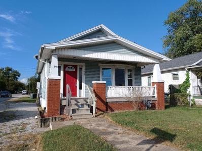 1800 E Morgan, Evansville, IN 47711 - #: 202122221