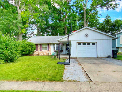 3426 Chaucer, Lafayette, IN 47909 - #: 202122243