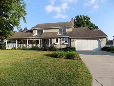 23912 Woodmont, Elkhart, IN 46514 - #: 202122361