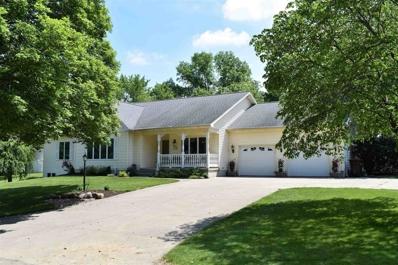 515 Orchard Ridge, Bluffton, IN 46714 - #: 202122424