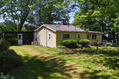 8084 N Hickman, Monticello, IN 47960 - #: 202122444