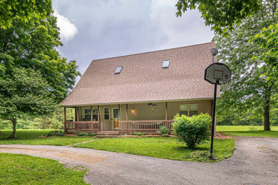4650 E State Road 45, Bloomington, IN 47408 - #: 202122500