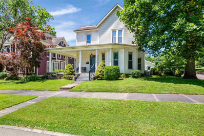 631 Mulberry, Mount Vernon, IN 47620 - #: 202122537