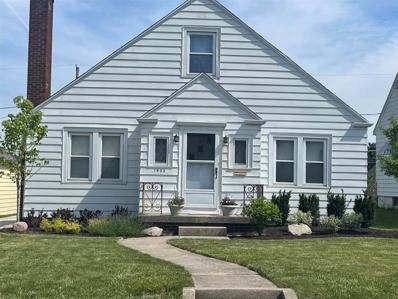 1903 Glenwood, Fort Wayne, IN 46805 - #: 202122636