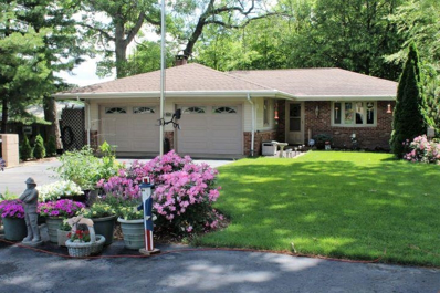 4869 N Timberline, Monticello, IN 47960 - #: 202122637