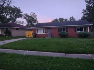 6111 Chaddsford, Fort Wayne, IN 46816 - #: 202122716