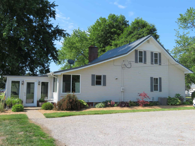 67824 County Road 23, New Paris, IN 46553 - #: 202122717