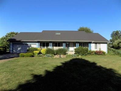 60784 County Road 113, Elkhart, IN 46517 - #: 202122740