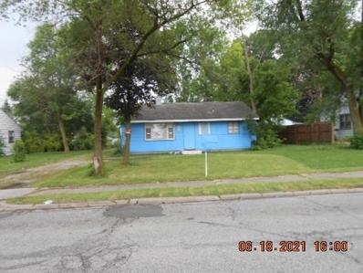 336 E Paulding, Fort Wayne, IN 46816 - #: 202122944