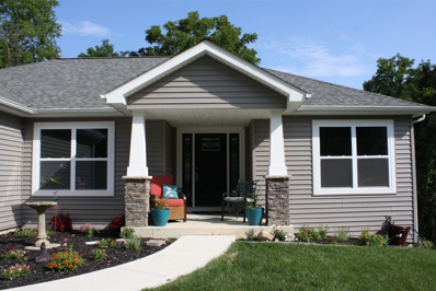3808 Huth, Fort Wayne, IN 46804 - #: 202122976