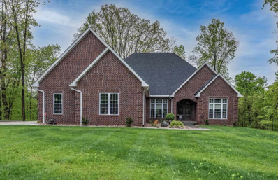 6071 W Corral, Bloomington, IN 47403 - #: 202123074