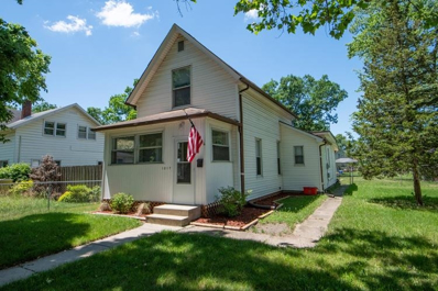 1017 S 23rd, South Bend, IN 46615 - #: 202123135