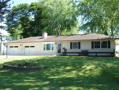 1675 W Maumee, Angola, IN 46703 - #: 202123168