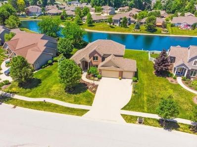 1203 Crooked Creek, Fort Wayne, IN 46845 - #: 202123186