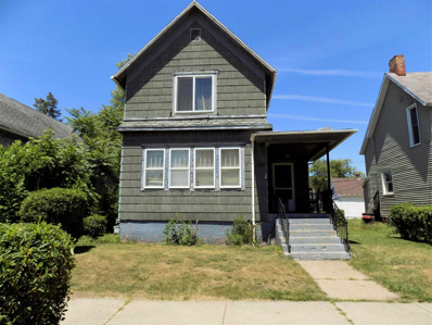 406 Jefferson, Elkhart, IN 46516 - #: 202123356
