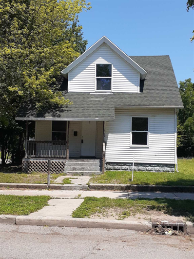 1511 Fassnacht, South Bend, IN 46628 - #: 202123376