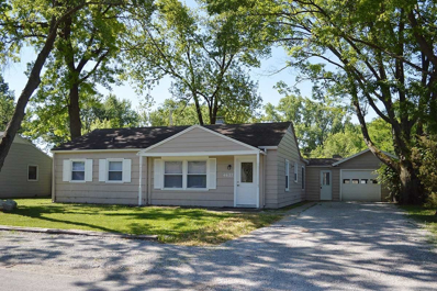 4627 Ridgelane, Fort Wayne, IN 46804 - #: 202123443