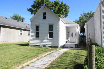 212 E Tennessee, Evansville, IN 47711 - #: 202123486