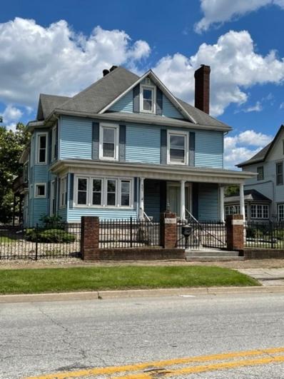 403 N Main, Salem, IN 47167 - #: 202123623