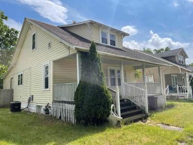428 E Franklin, Hartford City, IN 47348 - #: 202123627