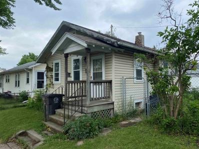 2124 Andrew, Fort Wayne, IN 46808 - #: 202123682