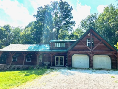 2580 S County Road 1000 W, French Lick, IN 47432 - #: 202123771