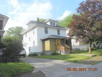 216 Randolph, Huntington, IN 46750 - #: 202123825