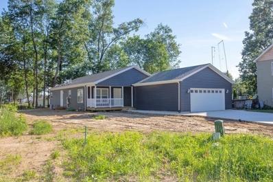 26141 Lake Terrace, Elkhart, IN 46514 - #: 202123827