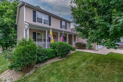 5563 W Buckskin, Bloomington, IN 47403 - #: 202123924