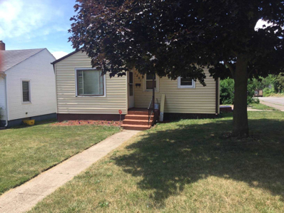 1201 Clover, South Bend, IN 46615 - #: 202124041
