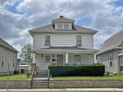 1021 S 18th, New Castle, IN 47362 - #: 202124153