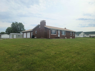 210 Country, Loogootee, IN 47553 - #: 202124288