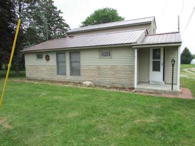 111 N Prairie, Atwood, IN 46502 - #: 202124322