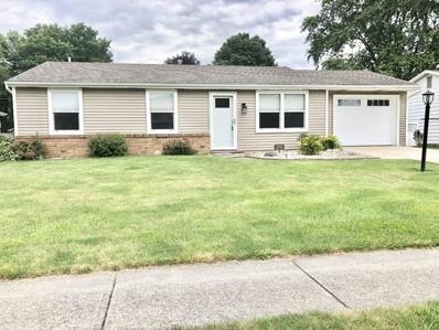 1712 Douglas, New Haven, IN 46774 - #: 202124484