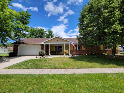 2325 Valley Creek, New Haven, IN 46774 - #: 202124487