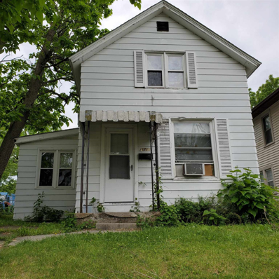 1715 Saint Marys, Fort Wayne, IN 46808 - #: 202124504