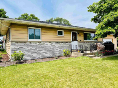 2828 Macarthur, South Bend, IN 46615 - #: 202124565