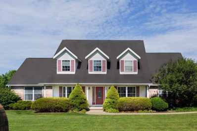 4602 S Eagleview, Bloomington, IN 47403 - #: 202124573