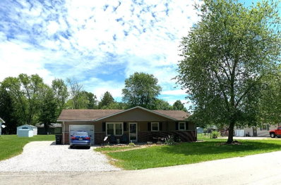 537 10 St. Nw, Linton, IN 47441 - #: 202124690