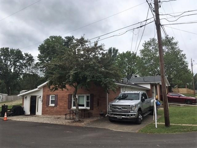 1114 N Second, Boonville, IN 47601 - #: 202124842