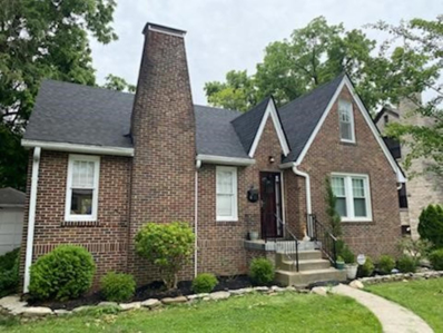 1304 E 2nd, Bloomington, IN 47401 - #: 202124899