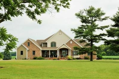 7553 E 175 North, Monticello, IN 47960 - #: 202125008
