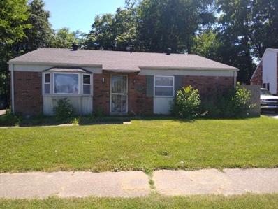 1531 E Riverside, Evansville, IN 47714 - #: 202125071