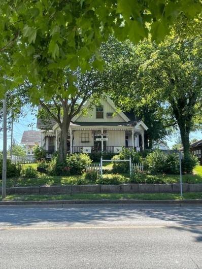 211 N Main, Salem, IN 47167 - #: 202125125