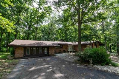 2606 S Elm Leaf, Bloomington, IN 47403 - #: 202125229