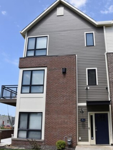 327 S Frances, South Bend, IN 46617 - #: 202125493