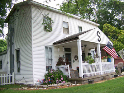 407 W Fifth, Mount Vernon, IN 47620 - #: 202125502