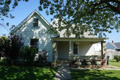 1801 4TH St, Bedford, IN 47421 - #: 202125541