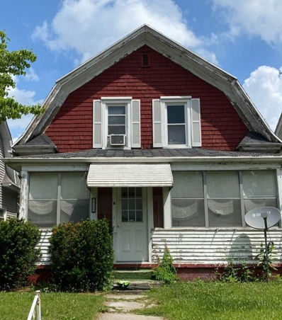 215 E Donald, South Bend, IN 46613 - #: 202126045